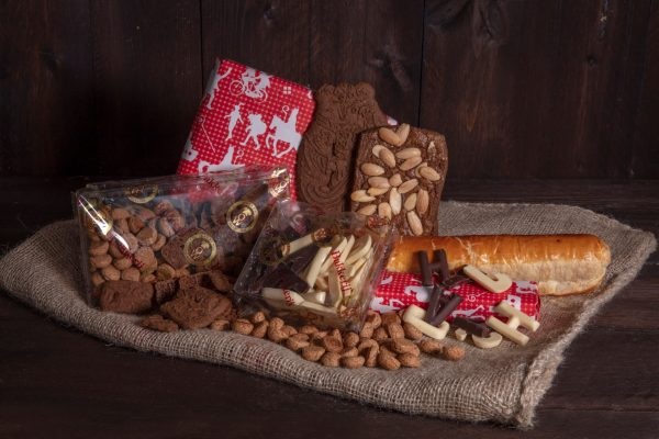 Achterhoeks Sinterklaaspakket